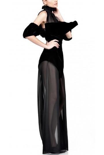 vestido LAURA