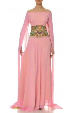 vestido IGUASSU