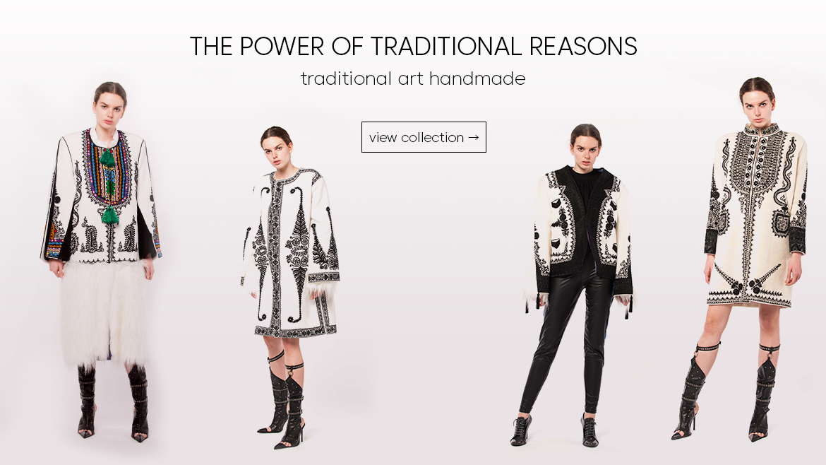 the power of traditional