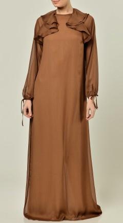 vestido R 723