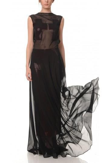 vestido BENEDICTA