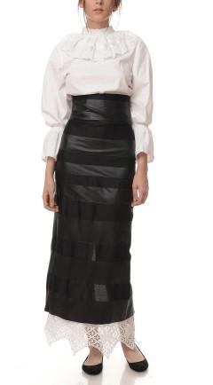 vestido TINCA