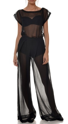 pantalones BLACK