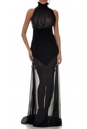 vestido KLARA