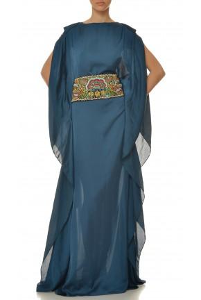 vestido ISE