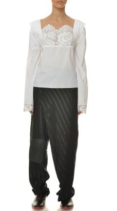 pantalones VALENTINA