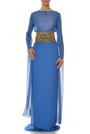 vestido AMBRA