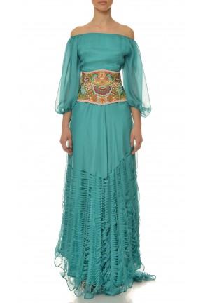 vestido ANGELIC
