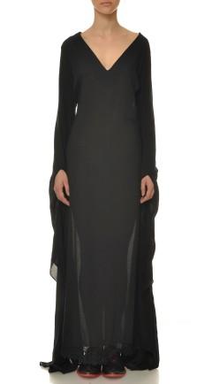 vestido BLACK REINA