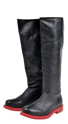 zapatos  CZ 02