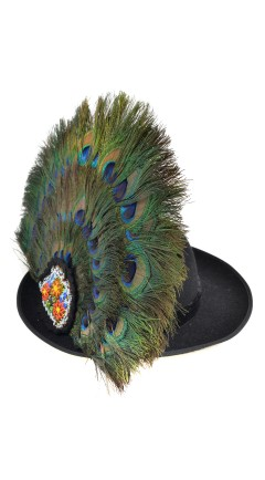 sombrero MAN