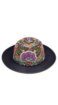 sombrero TRANSILVANIA