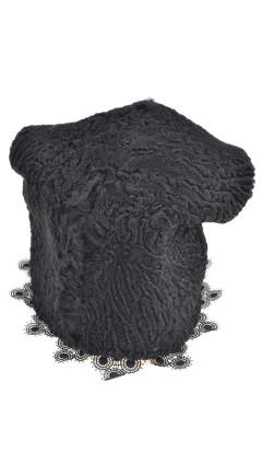 sombrero CUSMA