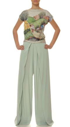 pantalones DAPHNE