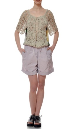 blusa CLARA