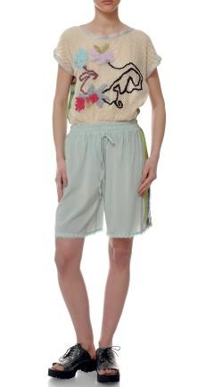 pantalones cortos DAPHNE