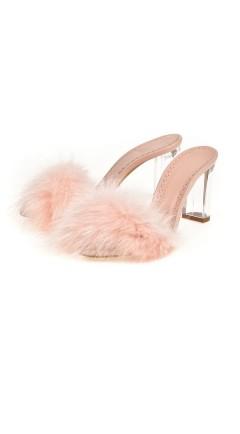 zapatos  ZITA pink