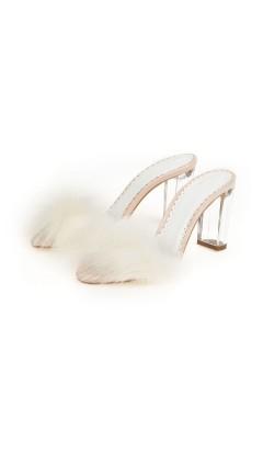 zapatos ZITA white