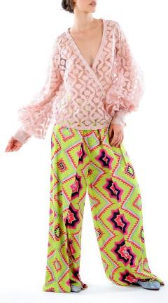 Pantalones Look 0A