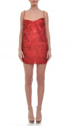 Vestido RED