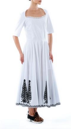 Vestido LOOK 3AbbcBRO