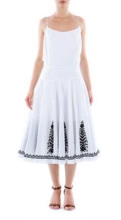 Vestido LOOK 2C