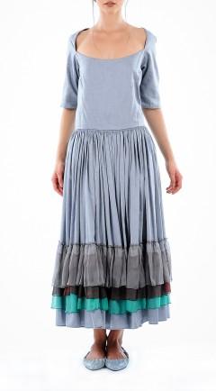 Vestido LOOK 3A